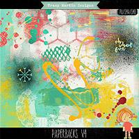Paperbacks V4
