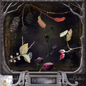 Branchlet 2