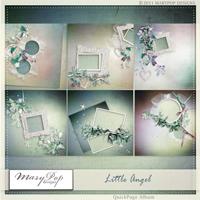 Album Little Angel