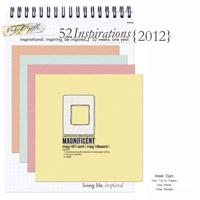 52 Inspirations :: 2012 {Week 8}