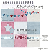 52 Inspirations :: 2012 {Week 27}