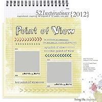 52 Inspirations :: 2012 {Week 29}