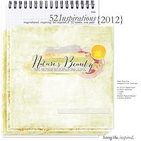 52 Inspirations :: 2012 {Week 31}