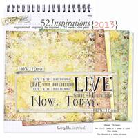 52 Inspirations 2013 - Week 13