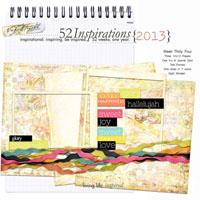 52 Inspirations 2013 :: Week 34