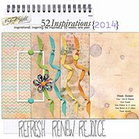 52 Inspirations 2014 - week 16