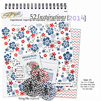 52 Inspirations 2014 - week 26