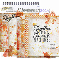 52 Inspirations 2014 - week 44