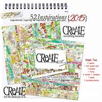 52 Inspirations 2015 - Week 2
