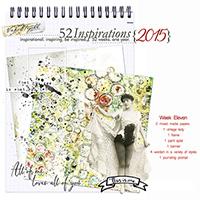 52 Inspirations 2015 - Week 11