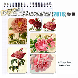 52 Inspirations 2016 - no 10