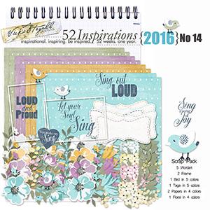 52 Inspirations 2016 - no 14