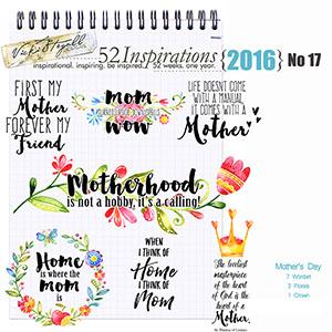 52 Inspirations 2016 - no 17