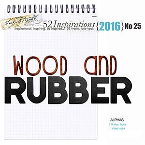 52 Inspirations 2016 - no 25