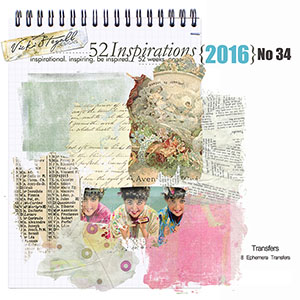 52 Inspirations 2016 - no 34