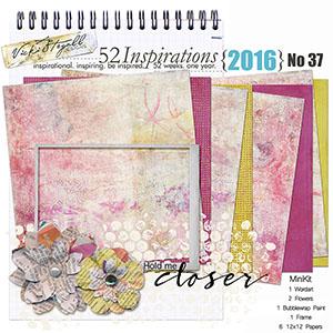 52 Inspirations 2016 - no 37