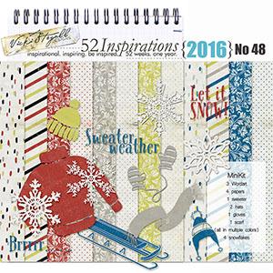 52 Inspirations 2016 - no 48