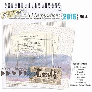 52 Inspirations 2016 - no 4