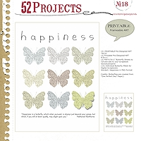 52 Projects No. 18