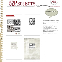 52 Projects No. 3