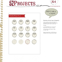 52 Projects No. 4