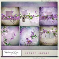 Album Spring Garden