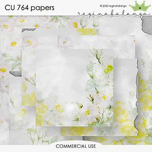 CU 764 PAPERS