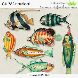 CU 782 NAUTICAL
