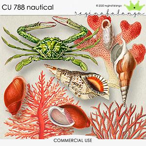 CU 788 NAUTICAL