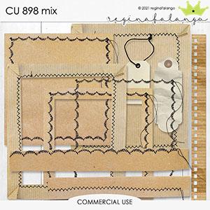 CU 898 MIX