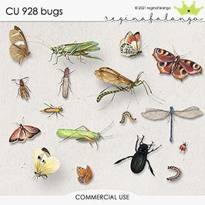 CU 928 BUGS
