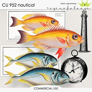 CU 952 NAUTICAL