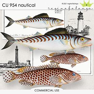 CU 955 NAUTICAL