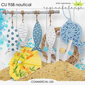 CU 958 NAUTICAL
