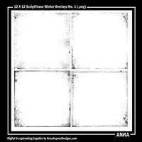 ScriptTease Winter Overlays No. 1