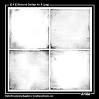 Textured Overlays No. 6