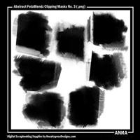 Abstract FotoBlendz No. 3
