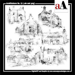 ArchiTextures No. 11