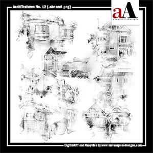 ArchiTextures No. 12