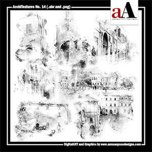 ArchiTextures No. 14