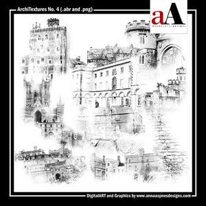 ArchiTextures No. 4