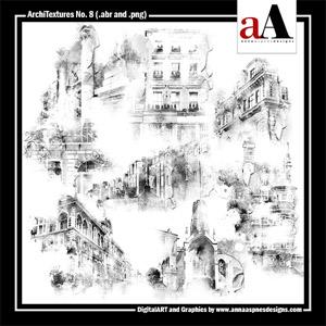 ArchiTextures No. 8