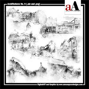 ArchiTextures No. 9