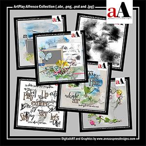 ArtPlay Alfresco Collection