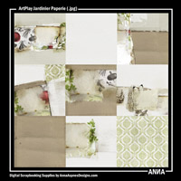 Artplay Jardinier Paperie