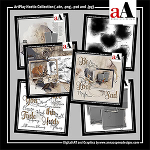 ArtPlay Noetic Collection
