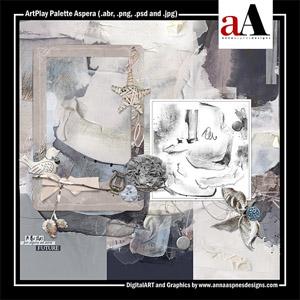 ArtPlay Palette Aspera