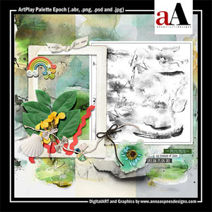 ArtPlay Palette Epoch