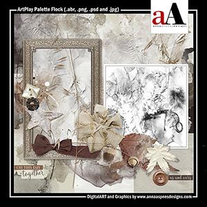 ArtPlay Palette Flock