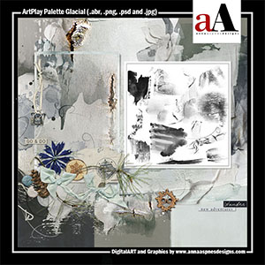 ArtPlay Palette Glacial